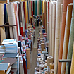 Finesse Carpets Bilston Warehouse