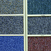 Finesse Carpets samples